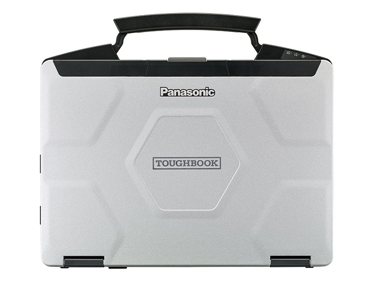Panasonic Toughbook CF-54 www.Rugged.FR