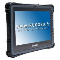 Tablette Tactile Durabook U11i en France www.Rugged.FR