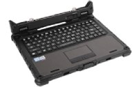Clavier pour transformer la tablette tactile Getac K120 en pc-portable hybride
