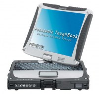 Toughbook CF-19 www.Rugged.FR