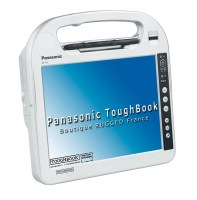 Toughbook CF-H2 mk2 field www.Rugged.FR