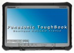 Toughbook CF-D1 www.Rugged.FR