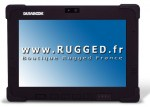 Tablette tactile Durabook CA10 www.Rugged.FR