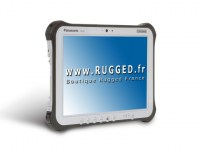 Toughpad FZ-G1 www.Rugged.FR