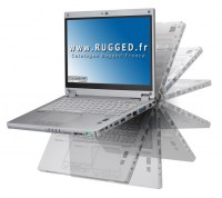 Toughbook CF-MX4 www.Rugged.FR