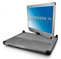 Panaosnic Toughbook CF-C2 www.Rugged.FR