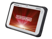 Panasonic Toughpad FZ-B2 Android www.Rugged.FR